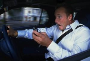 Smartphones – Dumb Drivers