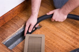 AIR DUCT CLEANING – IS IT A SCAM?
